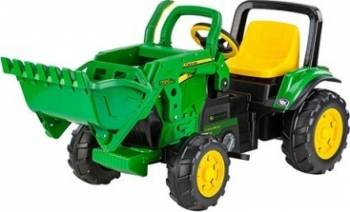 Vehicul copii Peg Perego JD Ground Loader Masinute si vehicule pentru copii