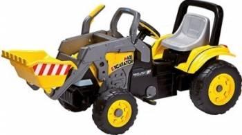 Vehicul copii Peg Perego Maxi Excavators Masinute si vehicule pentru copii