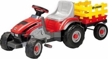 Vehicul copii Peg Perego Mini Tony Tigre Masinute si vehicule pentru copii