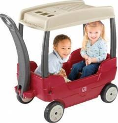 Vehicul copii Step2 Canopy Wagon Masinute si vehicule pentru copii