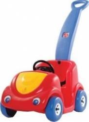 Vehicul copii Step2 Push Around Buggy Red Masinute si vehicule pentru copii