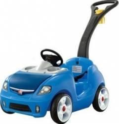 Vehicul copii Step2 Whisper Ride II Blue Masinute si vehicule pentru copii