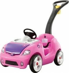Vehicul copii Step2 Whisper Ride II Pink Masinute si vehicule pentru copii