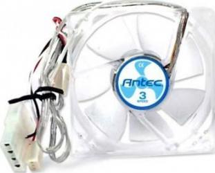 Ventilator Antec TriCool 80mm Ventilatoare Carcasa