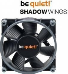 Ventilator be quiet Shadow Wings SW1 80mm Ventilatoare Carcasa