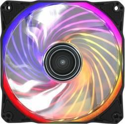 Ventilator Carcasa Antec Rainbow 120 RGB LED Ventilatoare Carcasa