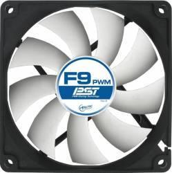 Ventilator Carcasa Arctic AC F9 PWM PST