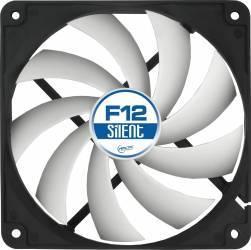 Ventilator carcasa Arctic cooling F12 Silent 120mm Ventilatoare Carcasa