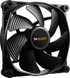 Ventilator Carcasa be quiet! Silent Wings 3 120mm 1450 RPM PWM Ventilatoare Carcasa