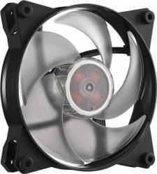 Ventilator Carcasa Cooler Master MasterFan Pro Air Pressure 120mm RGB LED Ventilatoare Carcasa