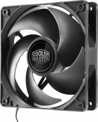Ventilator Carcasa Cooler Master Silencio FP 120 PWM Negru Ventilatoare Carcasa
