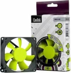Ventilator Carcasa Coolink SWiF2-801 Ventilatoare Carcasa