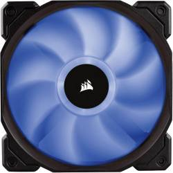 Ventilator Carcasa Corsair Air Series SP120 High Performance plus Fan Controller 120mm RGB LED Ventilatoare Carcasa