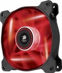 Ventilator Carcasa Corsair Air Series SP120 RED LED 120mm