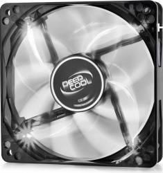 Ventilator carcasa DeepCool Wind Blade 120mm White LED Ventilatoare Carcasa