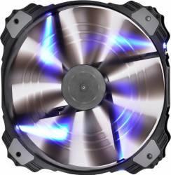 Ventilator Carcasa DeepCool Xfan 200 Blue LED Ventilatoare Carcasa