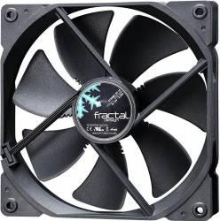 Ventilator Carcasa Fractal Design Dynamic GP-14 Black Ventilatoare Carcasa