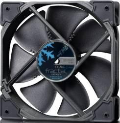 Ventilator Carcasa Fractal Design Venturi HP-12 PWM 120mm Black Ventilatoare Carcasa