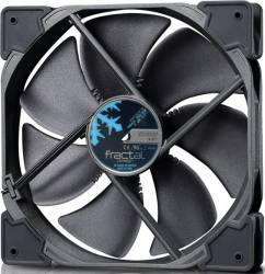 Ventilator Carcasa Fractal Design Venturi HP-14 PWM 120mm Black Ventilatoare Carcasa