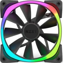 Ventilator Carcasa NZXT Aer RGB 120mm Triple Pack Ventilatoare Carcasa