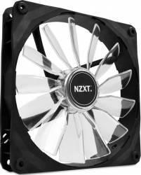 Ventilator Carcasa NZXT FZ 120mm Blue LED Ventilatoare Carcasa