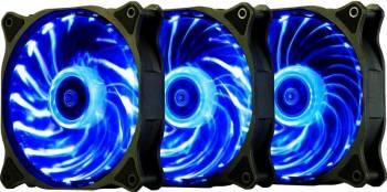 Ventilatoare carcasa Segotep RexGB 3buc RGB LED Ventilatoare Carcasa