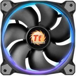 Ventilator Carcasa Thermaltake Riing 14 RGB 3 Fan Pack Ventilatoare Carcasa