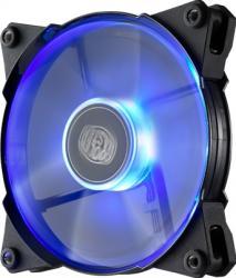 Ventilator Cooler Master JetFlo 120 LED Blue Ventilatoare Carcasa