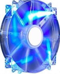 Ventilator Cooler Master MegaFlow 200 Albastru LED Silent Fan Ventilatoare Carcasa