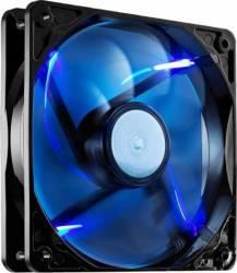 Ventilator Cooler Master SickleFlow 120 Blue LED Ventilatoare Carcasa