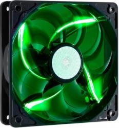 Ventilator Cooler Master SickleFlow 120 Green LED Ventilatoare Carcasa