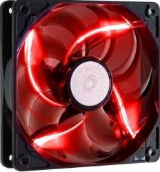 Ventilator Cooler Master SickleFlow 120 Red LED Ventilatoare Carcasa