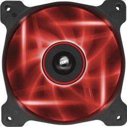 Ventilator Corsair AF120 LED Red 120 mm 1500 RPM