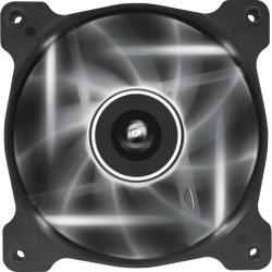 Ventilator Corsair AF120 LED White 120 mm 1500 RPM Twin Pack Ventilatoare Carcasa