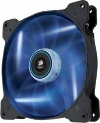 Ventilator Corsair Air Series SP140 140mm Blue LED Ventilatoare Carcasa