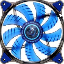 Ventilator Cougar Dual-X Blue LED CF-D14HB-B 140mm Ventilatoare Carcasa