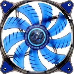 Ventilator Cougar Dual-X Blue LED CF-D14HB-B 140mm