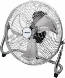 Ventilator de birou Esperanza Cyclone EHF006, 110W Alb Ventilatoare