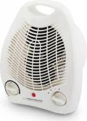 Aeroterma Esperanza EHH001 2000W controlul temperaturii termostat mecanic Alb Aparate de incalzire