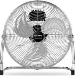Ventilator de podea Taurus Sirocco 14 60W Diametru 41 cm Debit aer: 77.72 mc/min 3 viteze palete metalice Ventilatoare