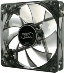 Ventilator Deepcool Wind Blade 80 mm Blue Ventilatoare Carcasa