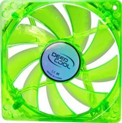 Ventilator DeepCool xfan 120mm LED Blue Green Ventilatoare Carcasa