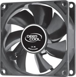 Ventilator DeepCool XFan 80mm Ventilatoare Carcasa