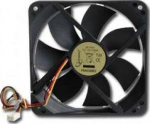 Ventilator Gembird fancase 80mm Ventilatoare Carcasa