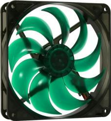 Ventilator Nanoxia Deep Silence 120 mm PWM 1500 RPM