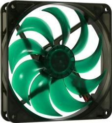 Ventilator Nanoxia Deep Silence 140 mm PWM 1400 RPM Ventilatoare Carcasa