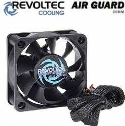 Ventilator Revoltec AirGuard 60mm