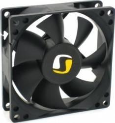 Ventilator SilentiumPC Mistral 80 v2 Ventilatoare Carcasa