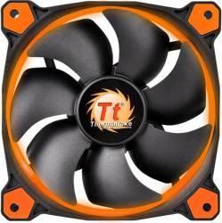 Ventilator Thermaltake Riing 12 Orange LED 120mm