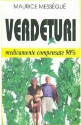 Verdeturi - Maurice Messegue